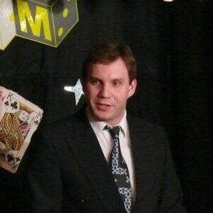 Ing. Havel Martin