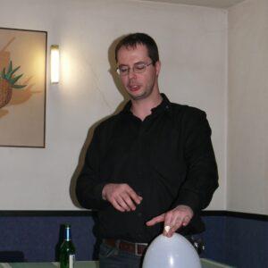 Ing. Jelínek Tomáš