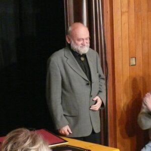 Ing. Mallat Jaroslav