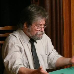 Mazáč Jan